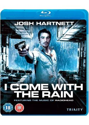 I Come With The Rain (Blu-ray)