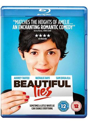 Beautiful Lies (Blu-ray)