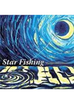David Broman - Star Fishing (Music CD)