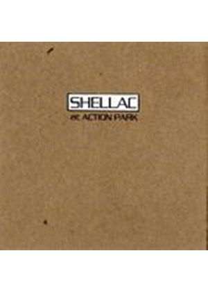 Shellac - Shellac At Action Park (Music CD)