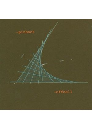 Pinback - Offcell