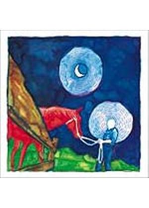 Iron And Wine And Calexico - In The Reins (Music CD)