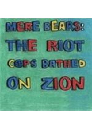Sabertooth Zombie - Mere Bears: The Riot Cops