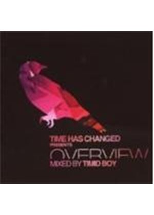 Various Artists - Time Has Changed Overview (Music CD)