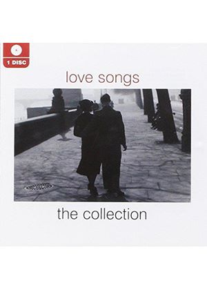 Various Artists - Love Songs (The Collection) (Music CD)