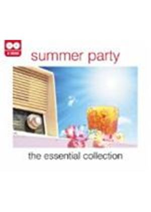 Various Artists - Summer Party - The Essential Collection