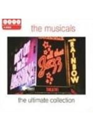 Various Artists - Musicals - The Ultimate Collection, The