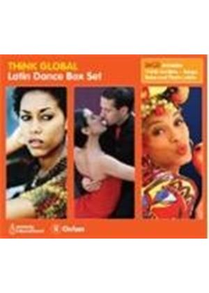 Various Artists - Think Global - Latin Dance (Music CD)