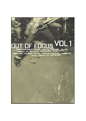 Various Artists - Out Of Focus