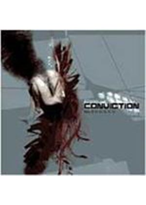 Conviction - Kill It (Music CD)