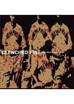 Clenched Fist - Welcome To Memphis (Music CD)