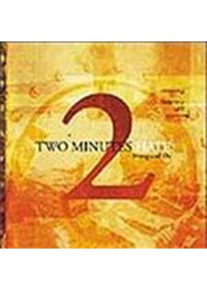 Two Minutes Hate - Strong And On (Music CD)