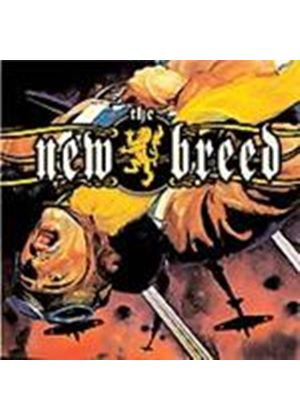 New Breed - Off The Beaten Path (Music CD)