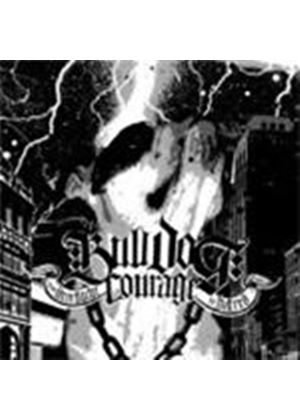 Bulldog Courage - From Heartache To Hatred (Music CD)