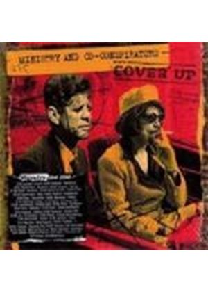 Ministry & Co-conspirators - Cover Up (Music Cd)