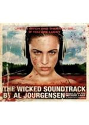 Al Jourgensen - Wicked Soundtrack, The (Wicked Lake) (Music CD)