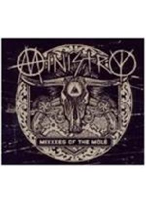 Ministry - Mixxes Of The Mole (Music CD)