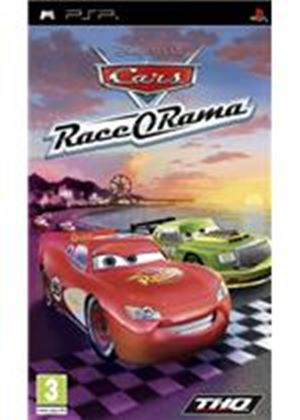 Cars - Race-O-Rama (PSP)