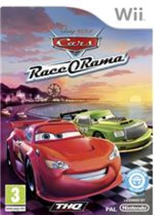 Cars - Race-O-Rama (Wii)