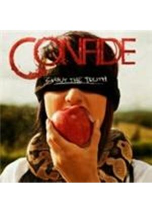 Confide - Shout The Truth (Music CD)