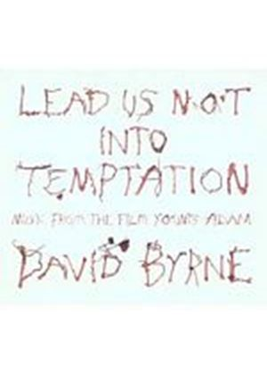 David Byrne - Lead Us Not Into Temptation: Music From The Film Young Adam (Music CD)