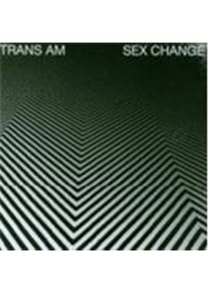 Trans Am - Sex Change (Music CD)