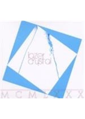 Lazer Crystal - MCMLXXX (Music CD)