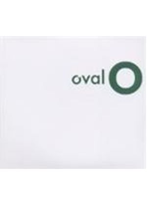 Oval - O (Music CD)