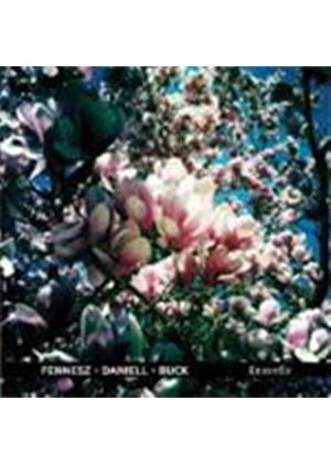 Fennesz/Daniell/Buck - Knoxville (Live) (Music CD)