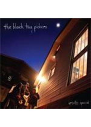 Black Twig Pickers - Ironto Special (Music CD)