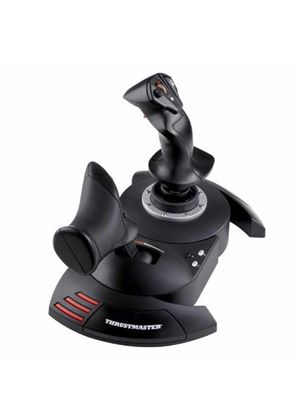 Thrustmaster T-Flight Hotas X PS3 (PC compatible) (PS3)