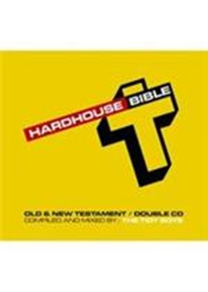Various Artists - Hardhouse Bible (Compiled & Mixed By The Tidy Boys) (Music CD)