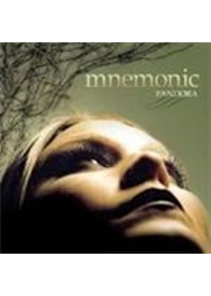 Mnemoic - Pandora (Music CD)
