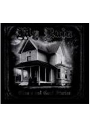 My Ruin - Ghosts And Good Stories (Music CD)
