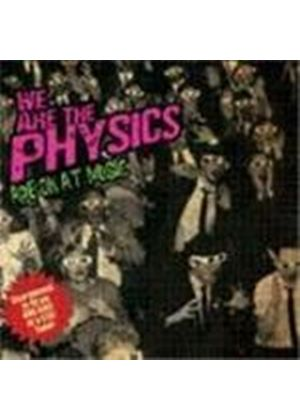 We Are The Physics - We Are The Physics