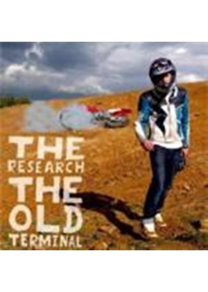 Research (The) - Old Terminal, The (Music CD)