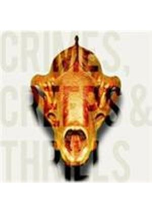 You Animals - Crimes Creeps And Thrills (Music CD)
