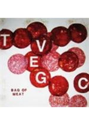 Victorian English Gentlemens Club (The) - Bag Of Meat (Music CD)