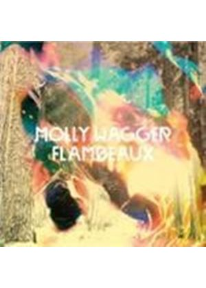 Molly Wagger - Flambeaux (Music CD)