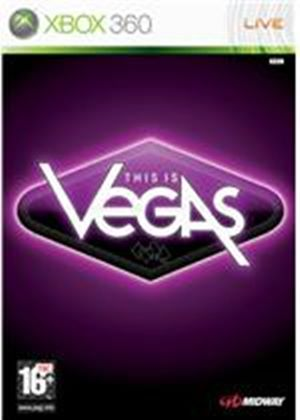 This is Vegas (XBox 360)