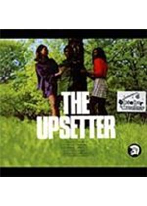 "Lee ""Scratch"" Perry - Upsetter, The (Produced By Lee 'Scratch' Perry) [Remastered] (Music CD)"