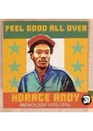 Horace Andy - Feel Good All Over - Anthology 1970 - 1976 (Music CD)