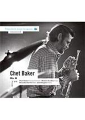 Chet Baker - Mr. B (Music CD)
