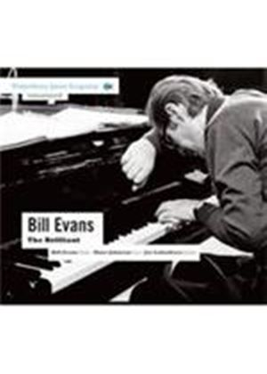 Bill Evans - Brilliant, The (Music CD)