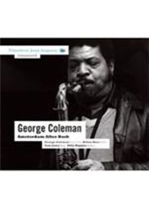 George Coleman - Amsterdam After Dark (Music CD)