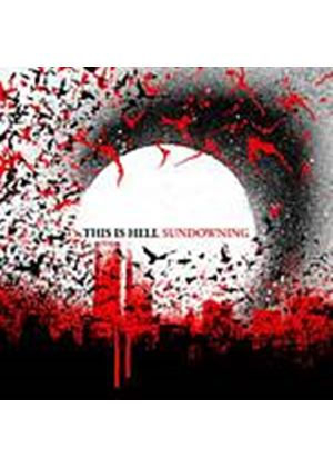 This Is Hell - Sundowning (Music CD)