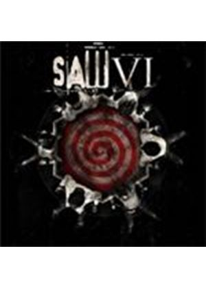 Various Artists - Saw VI (Music CD)