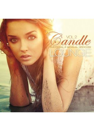 Various Artists - Candle Lounge, Vol. 2 (Music CD)