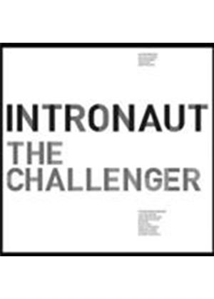 Intronaut - Challenger, The (Music CD)