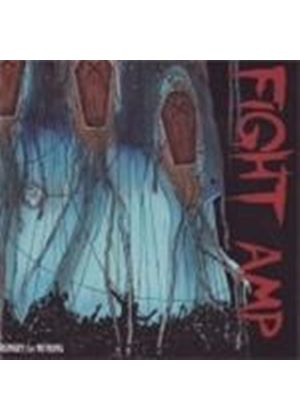 Fight Amp - Hungry For Nothing (Music Cd)